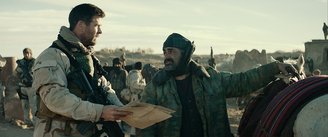 12 Strong - Image - Image 6