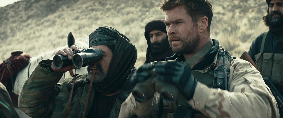 12 Strong - Image - Image 7