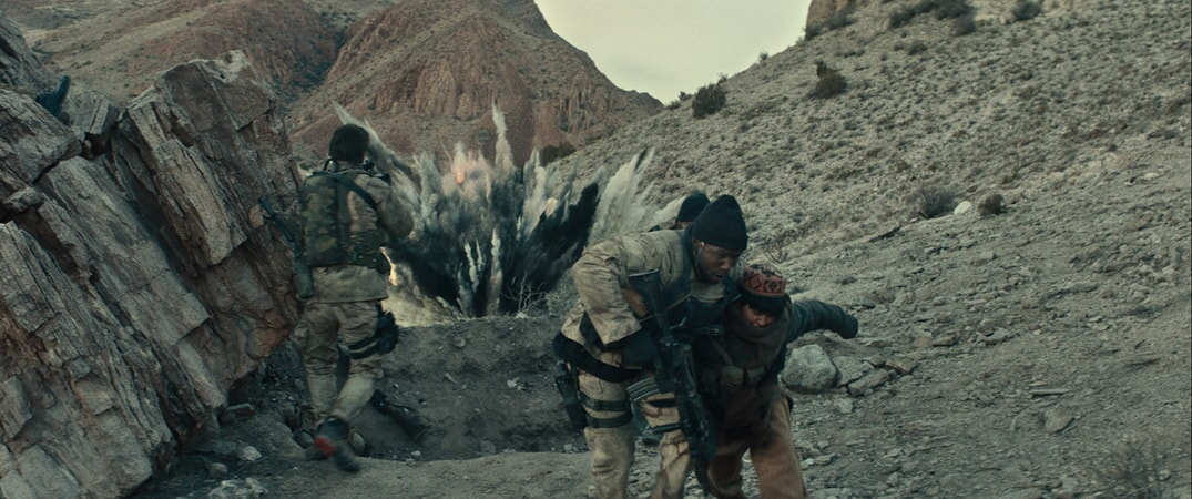 12 Strong - Image - Image 8