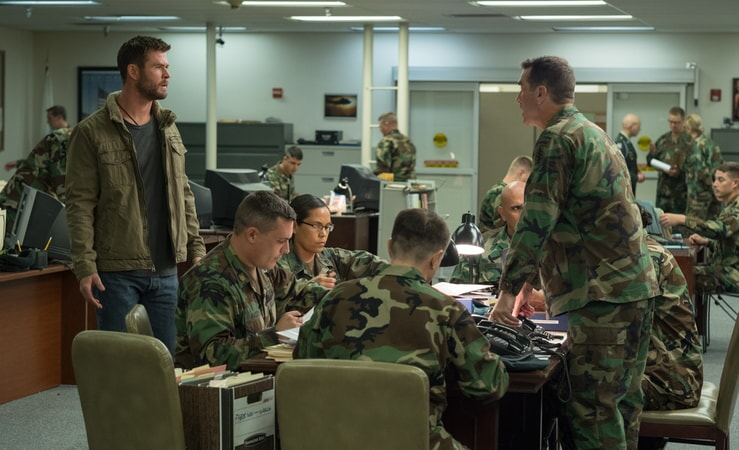 12 Strong - Image - Image 15