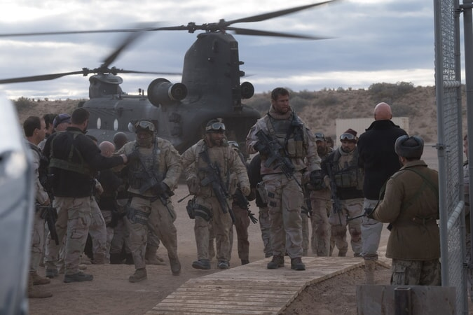 12 Strong - Image - Image 17