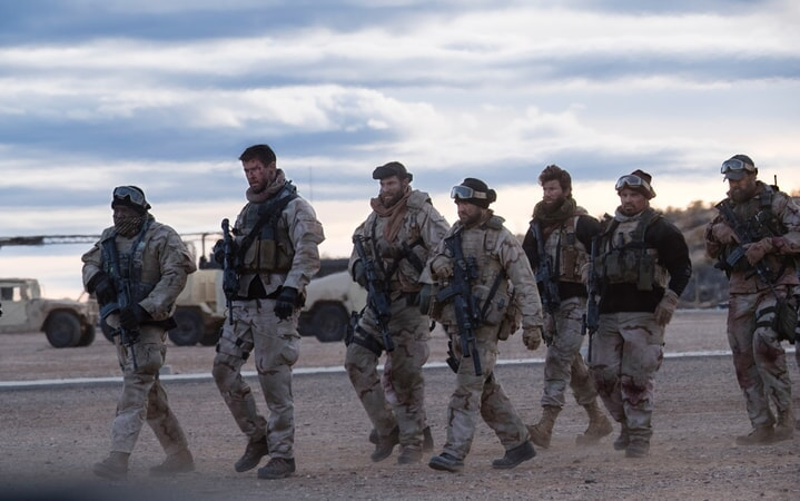 12 Strong - Image - Image 18