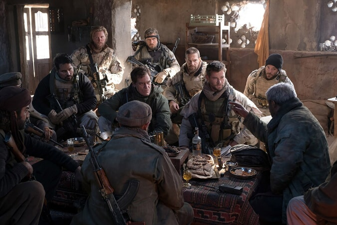 12 Strong - Image - Image 21