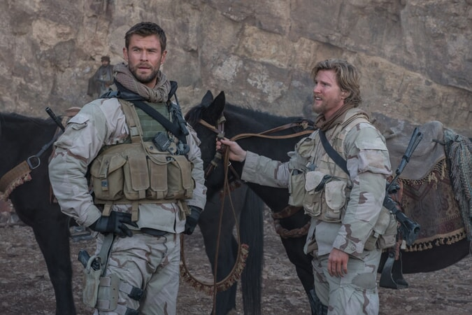 12 Strong - Image - Image 22