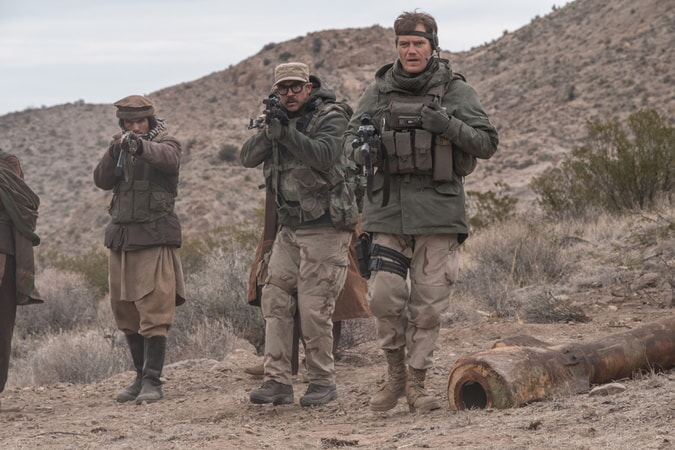 12 Strong - Image - Image 25