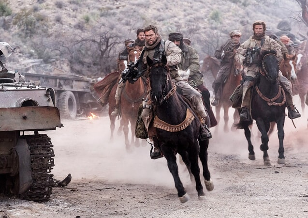 12 Strong - Image - Image 26