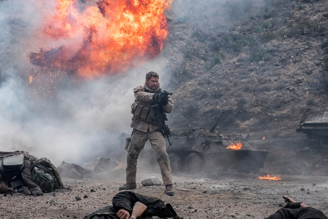 12 Strong - Image - Image 27