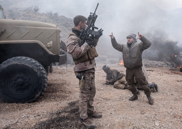 12 Strong - Image - Image 39