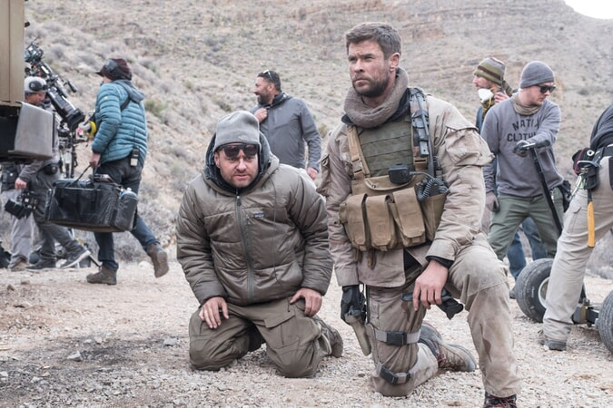 12 Strong - Image - Image 41