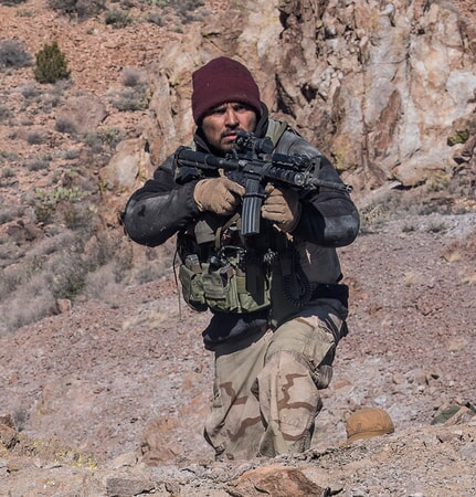 12 Strong - Image - Image 29