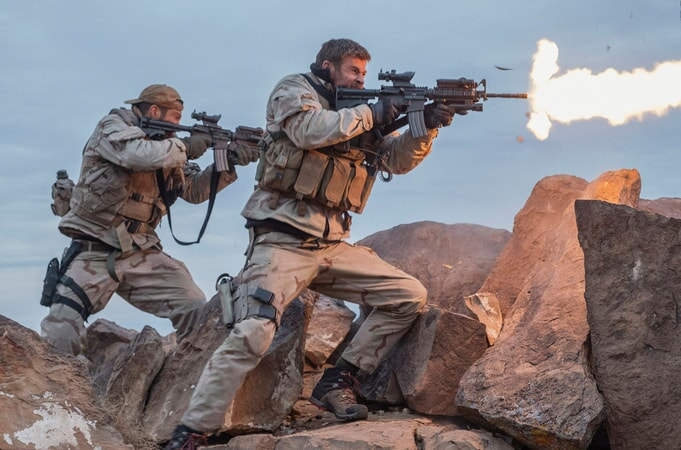 12 Strong - Image - Image 30