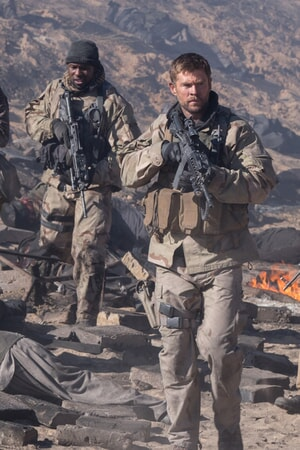 12 Strong - Image - Image 31