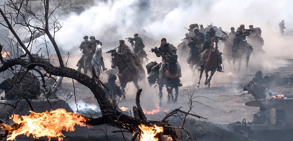 12 Strong - Image - Image 32