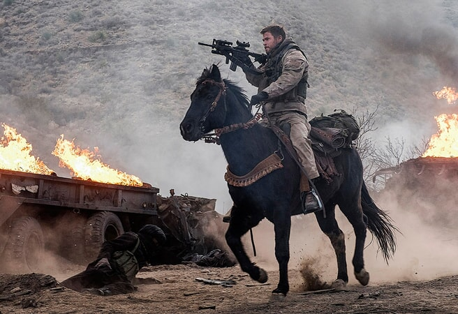 12 Strong - Image - Image 33
