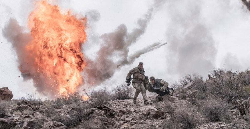 12 Strong - Image - Image 34