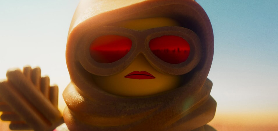 The LEGO Movie 2: The Second Part - Image - Image 1
