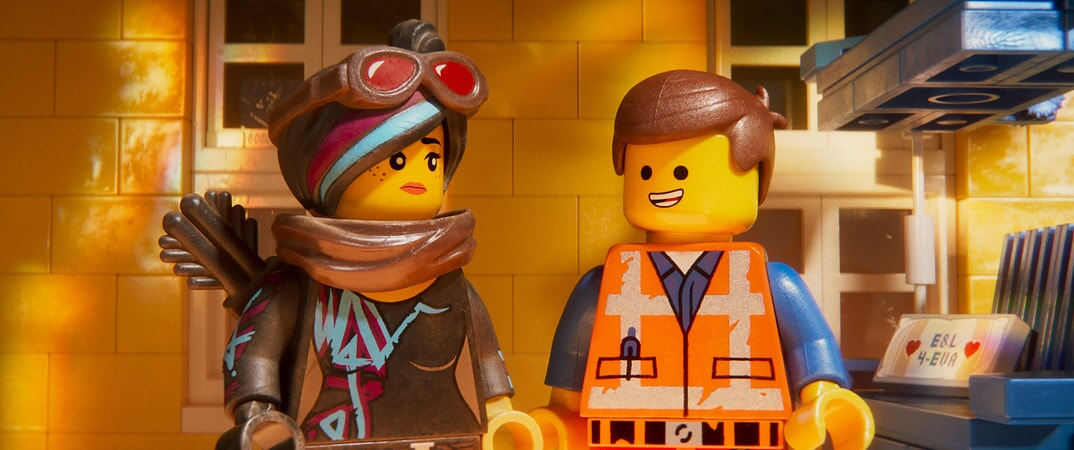 The LEGO Movie 2: The Second Part - Image - Image 3