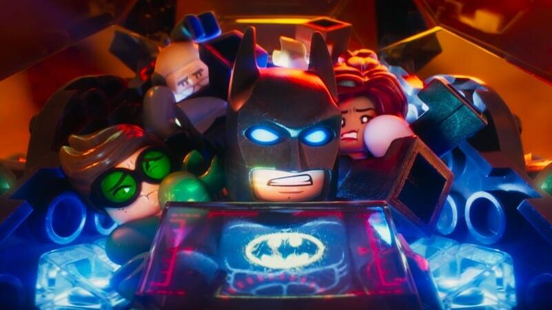The LEGO Batman Movie - Image - Image 10