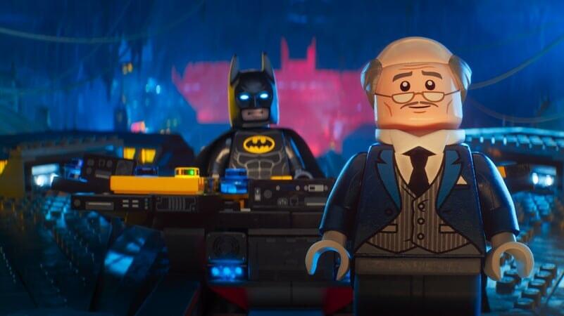 The LEGO Batman Movie - Image - Image 2