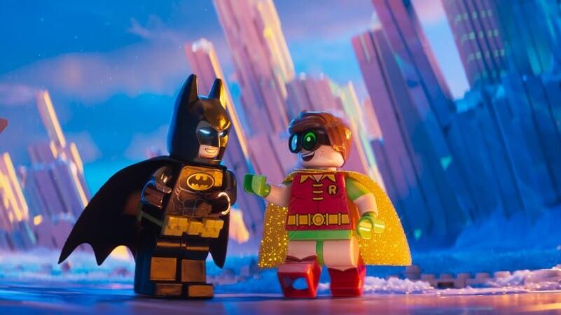 The LEGO Batman Movie - Image - Image 3