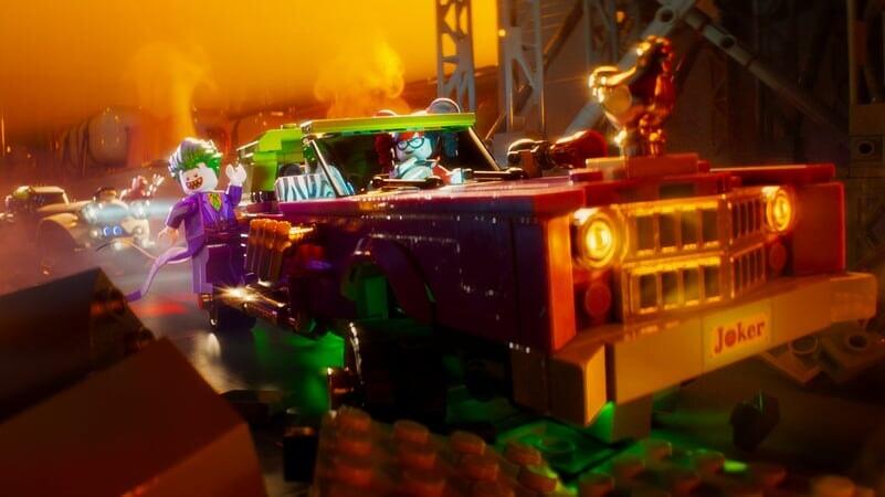 The LEGO Batman Movie - Image - Image 4
