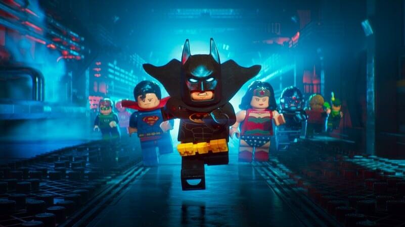 The LEGO Batman Movie - Image - Image 8