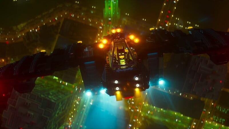 The LEGO Batman Movie - Image - Image 9