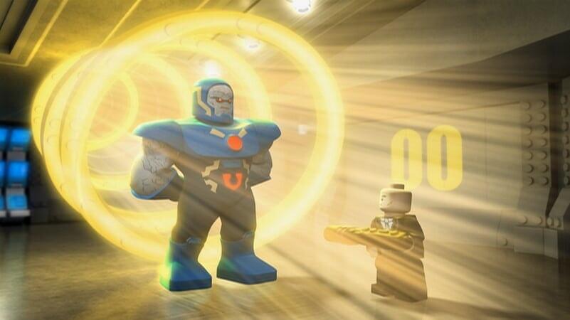 The LEGO Batman Movie - Image - Image 12