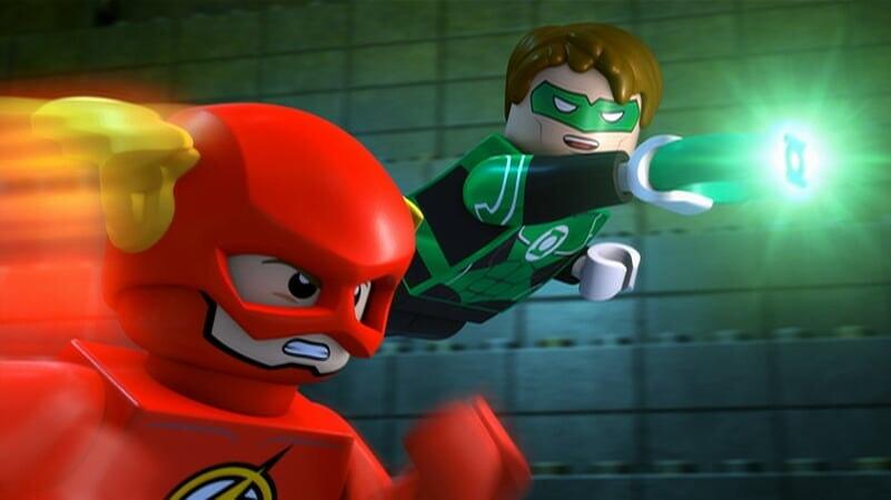 The LEGO Batman Movie - Image - Image 16