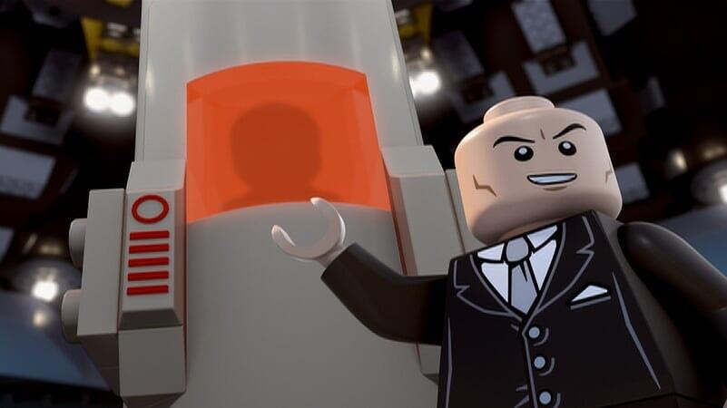 The LEGO Batman Movie - Image - Image 17