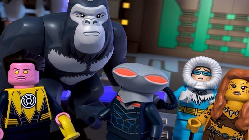 The LEGO Batman Movie - Image - Image 18