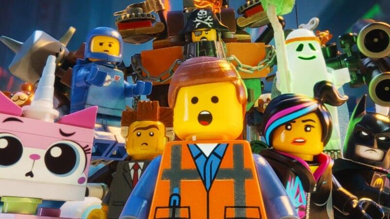 The LEGO Batman Movie - Image - Image 21