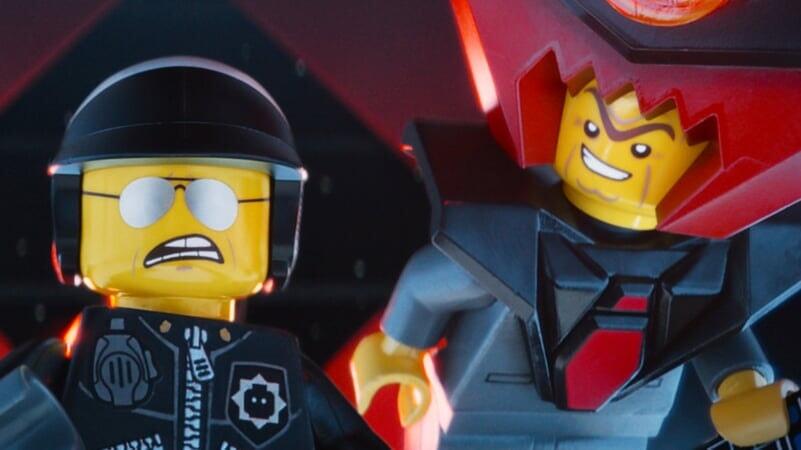 The LEGO Batman Movie - Image - Image 22
