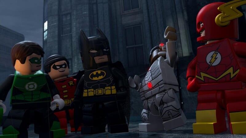 The LEGO Batman Movie - Image - Image 25