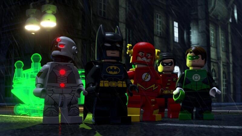 The LEGO Batman Movie - Image - Image 26