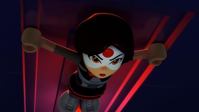 LEGO DC Super Hero Girls: Brain Drain - Image - Image 3
