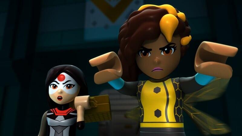 LEGO DC Super Hero Girls: Brain Drain - Image - Image 5
