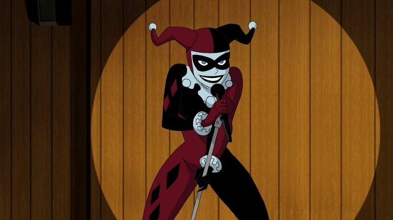 Batman and Harley Quinn - Image - Image 3