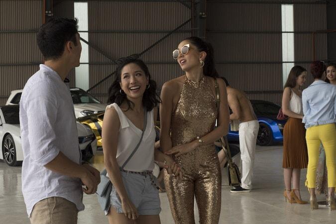 Crazy rich à Singapour - Image - Image 1