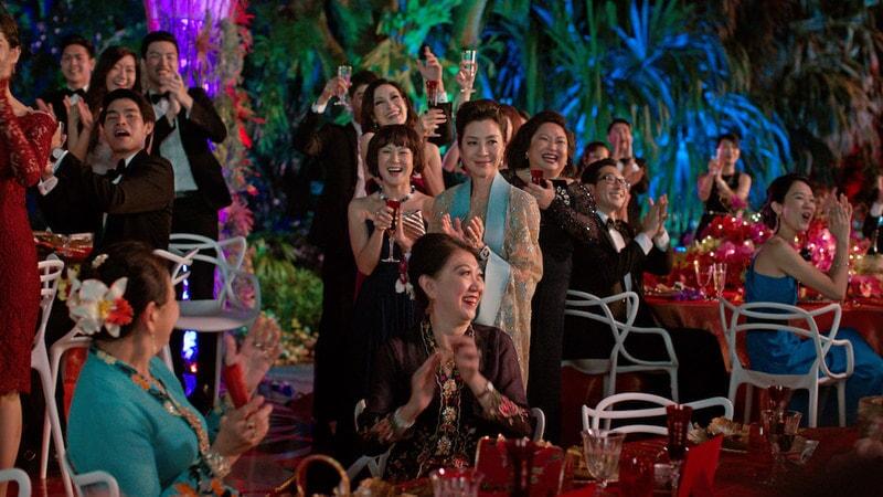 Crazy rich à Singapour - Image - Image 5