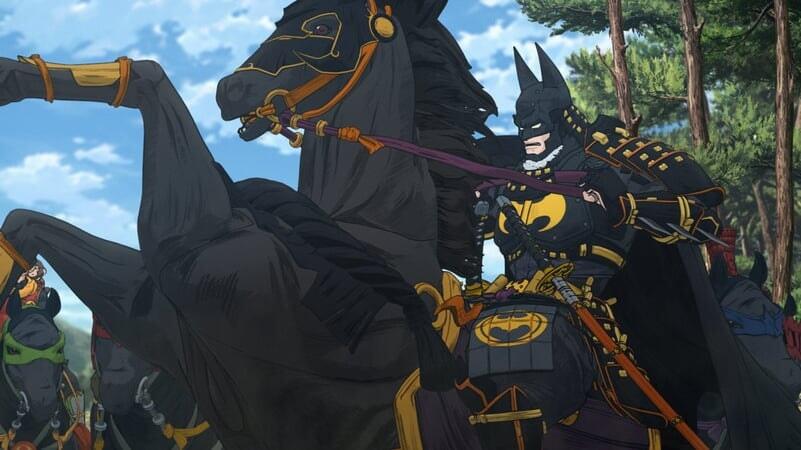 Batman Ninja - Image - Image 3