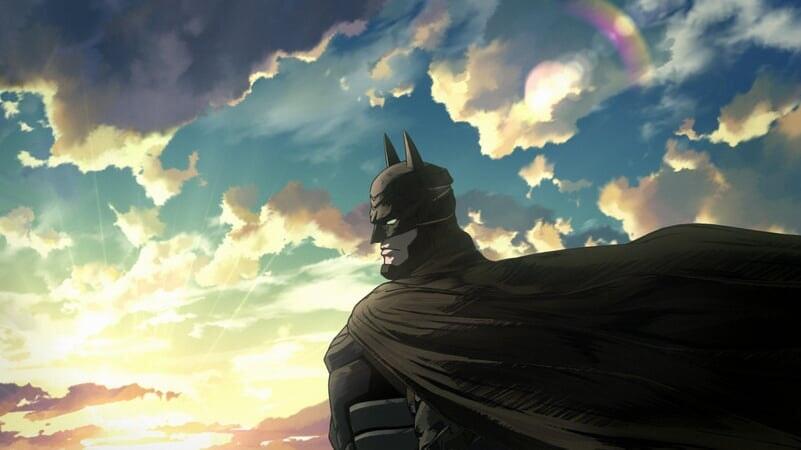 Batman Ninja - Image - Image 1