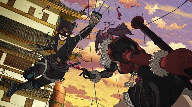 Batman Ninja - Image - Image 4