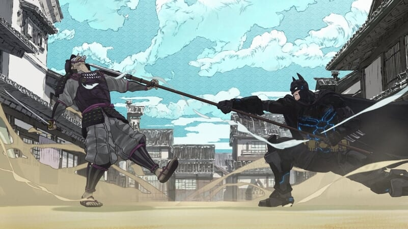 Batman Ninja - Image - Image 2