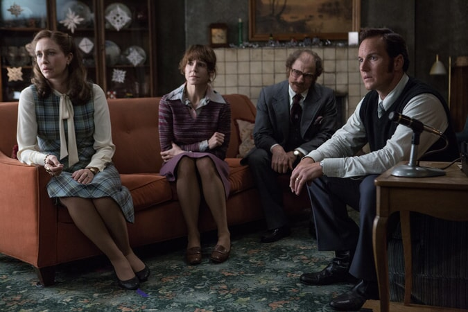 The Conjuring 2 - Image - Image 9