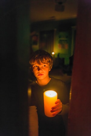 Lights Out - Image - Image 2