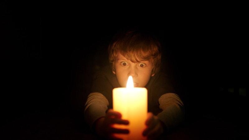Lights Out - Image - Image 16