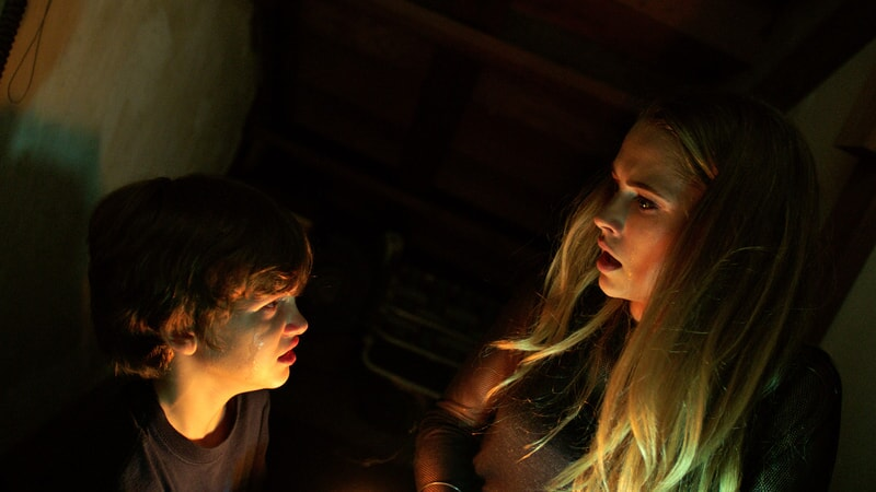 Lights Out - Image - Image 17