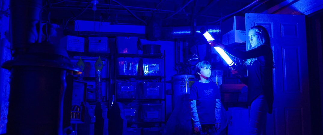 Lights Out - Image - Image 21