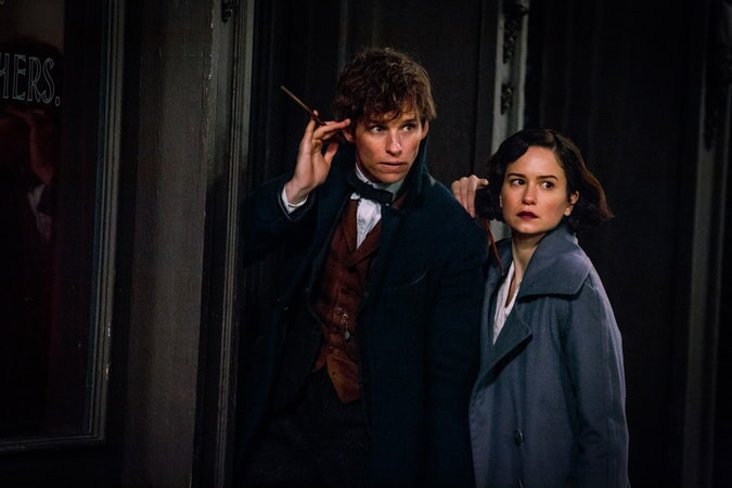 Fantastic Beasts And Where To Find Them - Image - Image 24